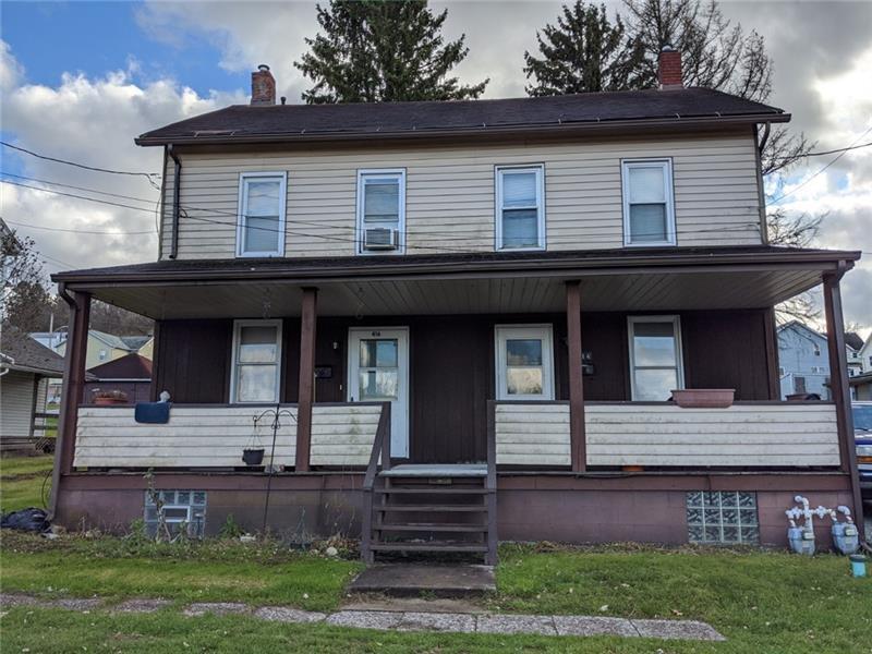 414-416 Church Street